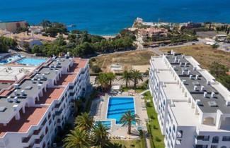 Photo 1 - Apartment T2 Vista Mar/Piscina 600m praia