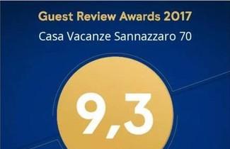 Foto 1 - Casa Vacanze Sannazzaro 70