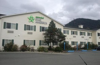 Photo 1 - Extended Stay America - Juneau - Shell Simmons Drive