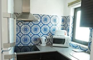 Apartamentos Via Don'ana 1