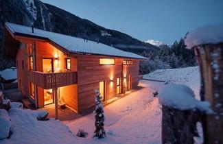Photo 1 - Ferienhaus Zum Stubaier Gletscher