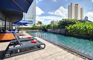 Photo 1 - Fraser Suites Sukhumvit - Bangkok