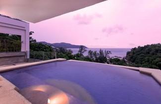 Foto 1 - Phuket Kata Beach Seaview Penthouse