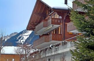 Photo 1 - Apartment Chalet Perle