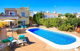 Photo 1 - Holiday Home Los Mangos