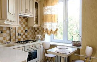 Foto 1 - Pervaya Dubrovskaya Ulitsa Apartments