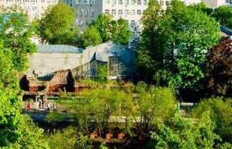 Photo 1 - Kvartira Svobodna - Apartments Gruzinskaya