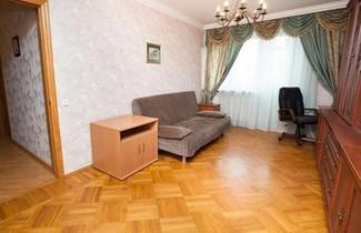 Brusnika Apartments Akademicheskaya 1