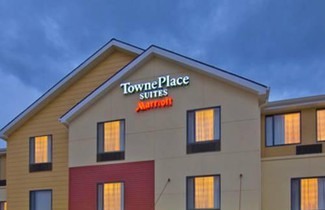 Photo 1 - TownePlace Suites Redding