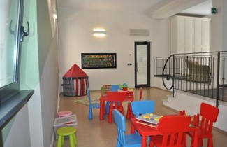 Foto 1 - Hotel Residence Laigueglia