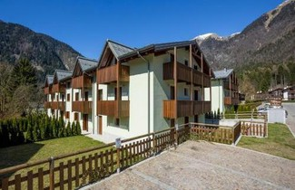 Photo 1 - Residence Rta La Rosa delle Dolomiti