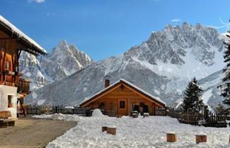 Foto 1 - Glinzhof Mountain Natur Resort Agriturismo