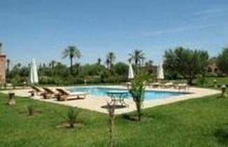 Villa Dar Mya Palmiers 1