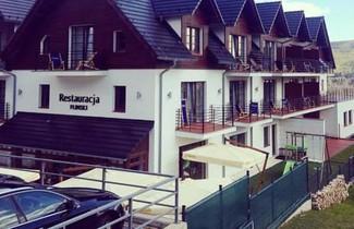 Photo 1 - Aparthotel Flinski Sport & Spa