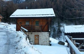 Photo 1 - Chalet in Rabbi with terrace