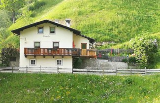 Foto 1 - Haus in San Leonardo in Passiria mit terrasse