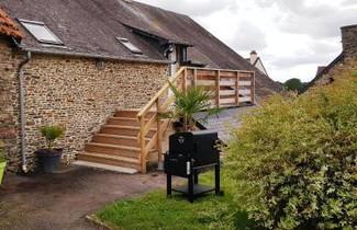Photo 1 - Haus in Pontorson mit terrasse