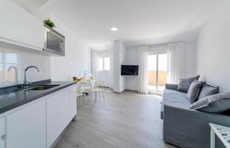 Photo 1 - Aparthotel in Roquetas de Mar mit terrasse