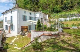 Photo 1 - Haus in Serres-sur-Arget mit privater pool
