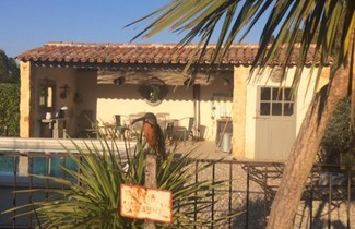 Photo 1 - Apartment in Grans mit privater pool