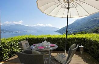 Foto 1 - Apartment in Maccagno con Pino e Veddasca mit terrasse