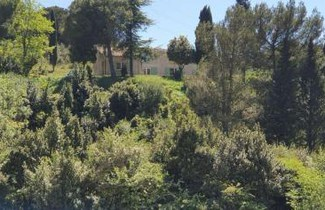 Photo 1 - Villa in Carcassonne mit terrasse