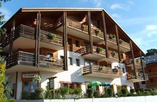 Photo 1 - Résidence Castel Club Leysin Parc