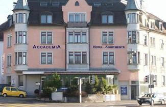 Photo 1 - Accademia Apartments