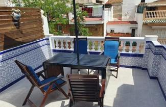 Photo 1 - House in Málaga with terrace