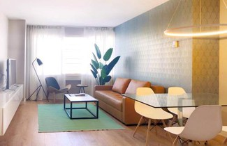Foto 1 - Apartment in Madrid with private pool