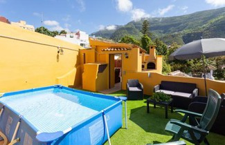 Photo 1 - House in Los Realejos with private pool