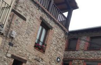 Photo 1 - Landhaus in Berceo mit terrasse