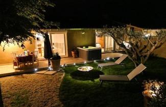 Photo 1 - Haus in Saint-Martin-de-Crau mit terrasse