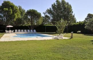 Photo 1 - Holiday Home Les Tilleuls