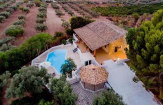 Photo 1 - Villa in Chiaramonte Gulfi mit privater pool