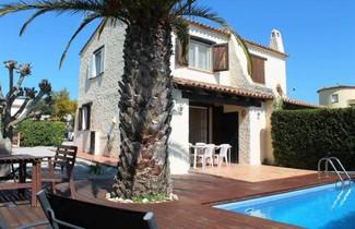 Foto 1 - Haus in Torroella de Montgrí mit privater pool