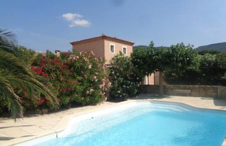 Photo 1 - Villa in Floure with private pool