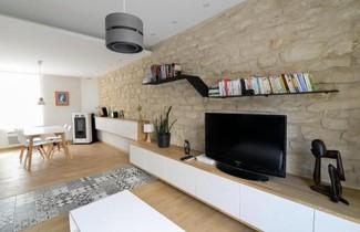 Photo 1 - Villa in Nancy mit terrasse