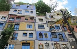 Foto 1 - Vienna Citycenter+Terrace+Parking
