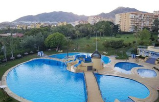 Photo 1 - Aparthotel in Benalmádena mit schwimmbad