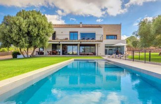 Foto 1 - House in Palma with private pool