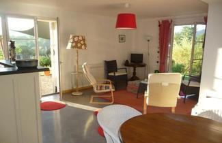 Photo 1 - Apartment in Montjoie-en-Couserans mit terrasse