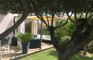 Photo 1 - House in La Palme with terrace