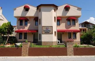 Foto 1 - Burak Apart Hotel