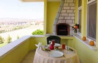 Foto 1 - Basaranlar Thermal Otel
