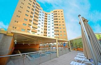 Foto 1 - Emirates Stars Hotel Apartments Dubai