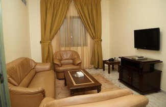 Foto 1 - Safari Hotel Apartments - BAITHANS