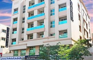 Foto 1 - Icon Hotel Apartments