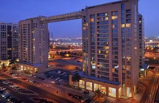 Photo 1 - Marriott Executive Apartments Dubai Creek