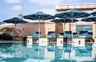 Foto 1 - Pullman Dubai Jumeirah Lakes Towers